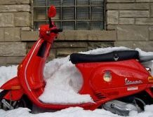 Scooter en brommer winterklaar tips