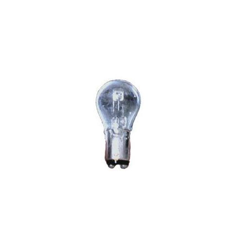 Lamp 6v 15 15w bax15d for 6v lampen moped