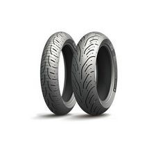 buitenband 15 inch 160/60 michelin pilot road 4  67h