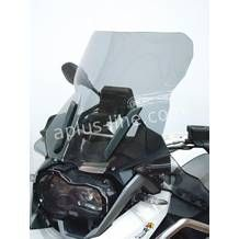 Bmw r1200 gs > '13 windscherm economic compleet + bevestiging
