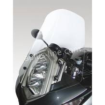 Bmw r1200 st '04-'07 windscherm medium