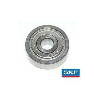 Lagers | lager 6200 zz 10x30x9 skf
