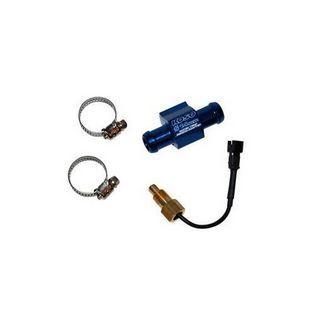 Universeel | adapter temperatuursensor universeel 18mm koso