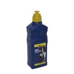 Kroon-oil   smeermiddel olie voorvork HPX R15 1L putoline