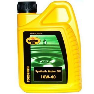 Kroon-oil | olie 4-takt 10W40 1L fles kroon 02206