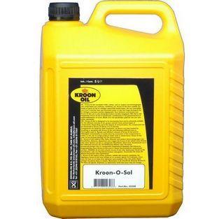 Kroon-oil | onderhoudsmiddel ontvetter 5L blik kroon 34316