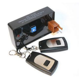 Honda | toerenbegrenzer regelbaar met afstandsbediening cdi Honda dax / monk / singa euro-b