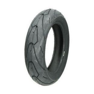Michelin   buitenband 12 inch 12 x 120 / 70 michelin bopper tl / tt