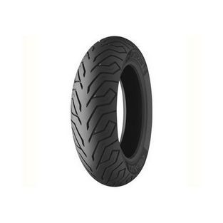 Michelin   buitenband 16 inch 110 / 70 michelin city grip tubeless