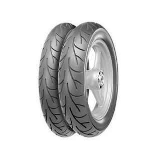 Continental | buitenband 17 inch 17 x 110 / 80 continental go
