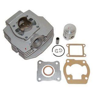 Honda   cilinder aluminium nikasil mb / mt / mtx 45mm airsal