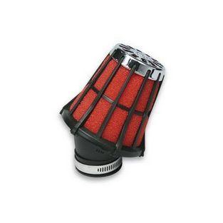 Malossi | powerfilter e5 50mm zwart malossi 042415.50