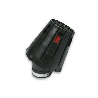 Malossi | powerfilter 35mm zwart malossi 042419.c0