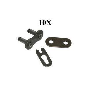 Universeel   kettingschakel 420-1 / 4 DMP 10pcs