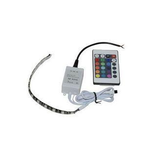 Universeel | led verlichting strip afstandsbediening 15cm multi-color DMP