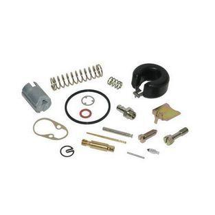 Universeel | revisieset set carburateur kreidler / puch 17mm bing