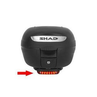 Shad | verlichting topkoffer shad sh26 / 29 / 33 / 37