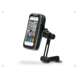 Universeel | houder iphone 5.5 inch waterdicht spiegelbevestiging shad