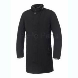 Tucano | kleding jas s zwart tucano 8907 ficus