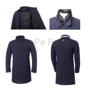 Tucano | kleding jas xxxl blauw tucano 8907 ficus