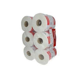 univ | rol handdoekpapier cellulose M 300m x 20,5 cm 6 rollen katrin 6pcs