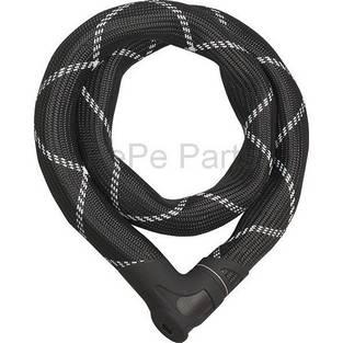   slot kabel art 2-sterren steel-o-chain iven 110cm abus 8210 / 110