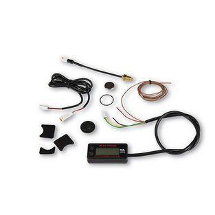 Malossi | toerenteller + temperatuurmeter + urenteller malossi 5817540b