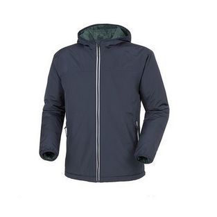 Tucano   kleding jas waterproof m blauw tucano lucky way 8145mf171