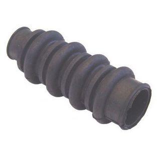 Zundapp | aanzuigrubber carb-luchtfilter lang zundapp 10-15mm DMP