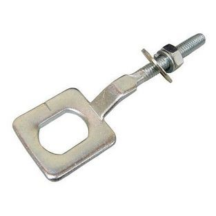 Zundapp | kettingspanner nieuw type model 529 / 530 links zundapp