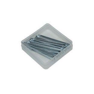 Varia | splitpen remblok ook ajp peugeot / piaggio / zundapp 3.2x50mm 25pcs