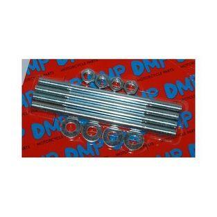 Yamaha | tapeind cilinder met moer minarelli horizontaal DMP 4pcs
