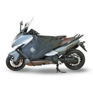 Yamaha | beenkleed thermoscud yamaha t-max tucano r069 2008 tot 2011