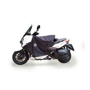 Yamaha   beenkleed thermoscud yamaha x-max 400cc tucano r167  vanaf 2013
