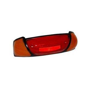 Piaggio | achterlichtglas zip rst / zip sp piaggio orgineel 294664