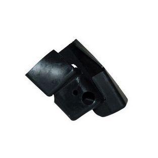 Piaggio | carburateurhoes scooter piaggio luchtgekoeld piaggio orgineel 433793