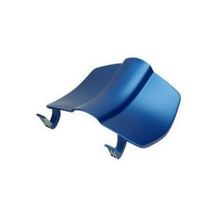 | beenschild deksel vespa sprint blauw vivacityce 297 / a piaggio orgineel 67361800d03