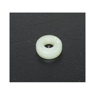 Piaggio | rubber uitlaathitteschild zip2006 4-takt piaggio orgineel 488045