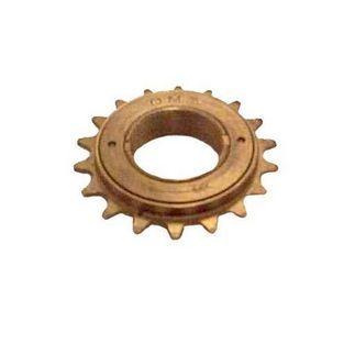 Piaggio   freewheel bromfiets vespa 18t piaggio orgineel 103631