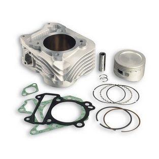 Malossi | cilinder piaggio 4-takt 125cc 70mm malossi 3111393