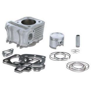 Malossi | cilinder piaggio 4-takt 2v (2-klepper) /  scooter piaggio 4v (4-klepper) piaggio 4-takt 49mm-p13 malossi 3113905t