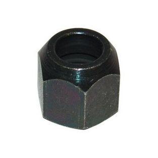 Vespa | moer spiegel vespa S zwart origineel 227673