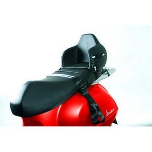 Piaggio | kinderzitje scooter 3 t / m 8 jaar scooter piaggio orgineel 602940m