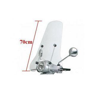 Vespa | windscherm vespa lx origineel 622192 hoog met bevestigingsset