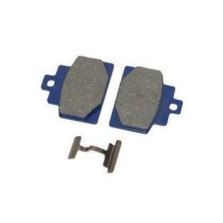 Vespa | remblokken set vespa gt200 / vespa gts / vespa gts250 abs / vespa gts300 / gtv achter origineel 647161