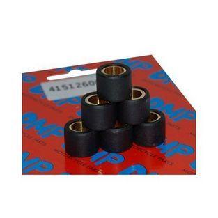 Minarelli | variorolset 6.5gr minarelli 15x12mm DMP