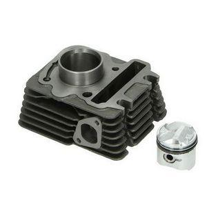 Piaggio | cilinder scooter piaggio 4t-4v (4-klepper) piaggio orgineel 873467