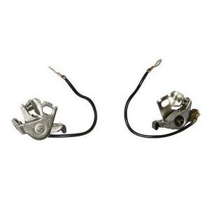 Piaggio | contactpunt + draad model bosch puch maxi 025 effe 2387