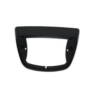 Vespa | rand achterlicht vespa lx / lxv / s zwart mat DMP
