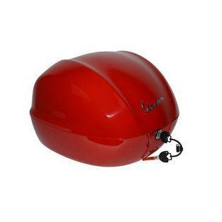 Vespa | topkoffer vespa primavera rood dragon 894 origineel 1b00001600r7